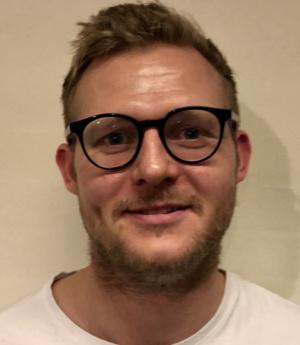 Kevin Mørkvig Bjerring
