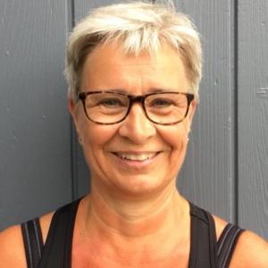 Inge Frier
