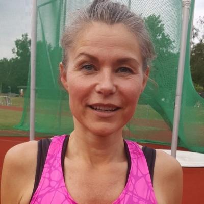 Kristina Grabe