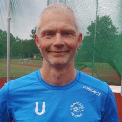 Martin Larsen