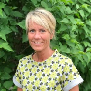 Jeannette Møller